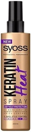 Syoss Keratin Heat Protect Spray 200ml