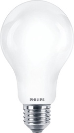 GAISM.D.SP.PHILIPS A67 13W E27 4000K MAT