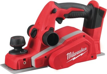 Milwaukee M18 BP-0 Cordless Planer