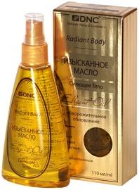 DNC Elegant Oil Radiant Body 110ml