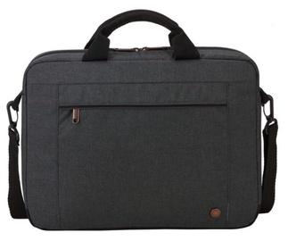 Case Logic Notebook Bag Black 15.6""