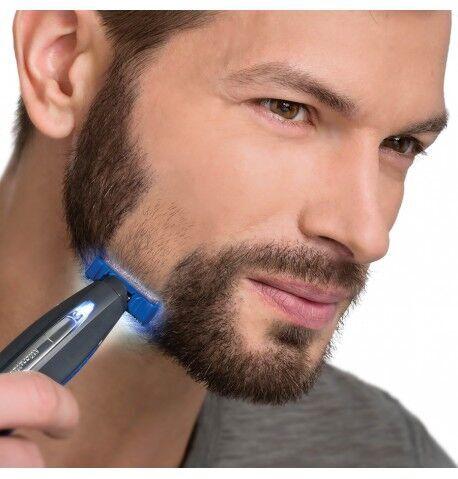 Машинка для стрижки волос Micro Touch Solo Trimmer