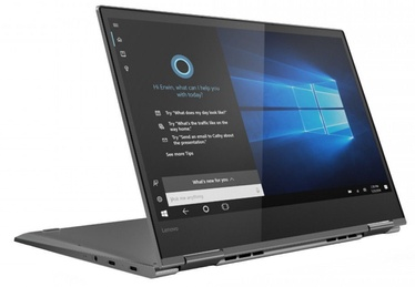 Lenovo Yoga 730-13 Iron Grey 81CU004VPB