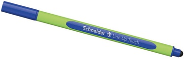 Schneider Pen Line-Up Touch Fineliner Lapis-Blue 192503