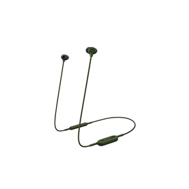 Ausinės Panasonic RP-NJ310BE-G Green, belaidės