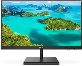"Monitorius Philips 245E1S, 23.8"", 15 ms"