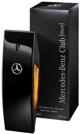 Mercedes Benz Club Black 50ml EDT