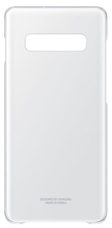 Samsung Original Ultra-Thin Bck Case For Samsung Galaxy S10 Plus Transparent