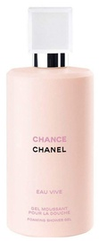 Chanel Chance Eau Vive 200ml Shower Gel
