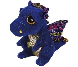 Pliušinis drakonas TY Beanie Boos 36879, 15 cm, nuo 3 m.