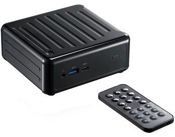 ASRock Beebox J3455 90BXG2R01-A10GA0P