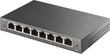 Сетевой концентратор TP-Link TL-SG108E 8-port