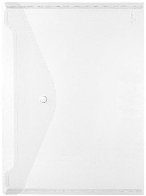 Herlitz Document Folder 10657930 Transparent