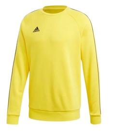 Adidas Core 18 Sweatshirt FS1897 Yellow S