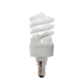 Kompaktinė liuminescencinė lempa Osram T3, 11W, E14, 2700K, 660lm
