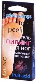 Pėdų šveitiklis DNC Fruit Acid, 40 ml