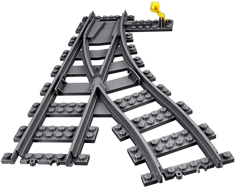 Konstruktor LEGO® City 60238 Pööre