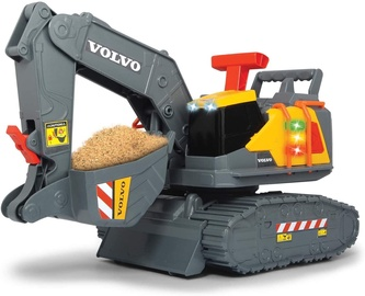 Dickie Toys Construction Weight Lift Excavator