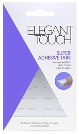 Elegant Touch Super Adhesive Tabs 24pcs