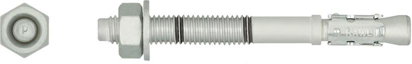 Kiilankur 10x95mm ZF 50tk