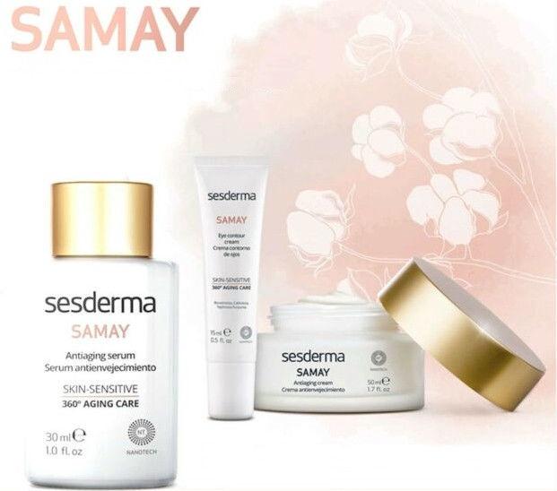 Sesderma Samay Anti Aging Cream 50ml