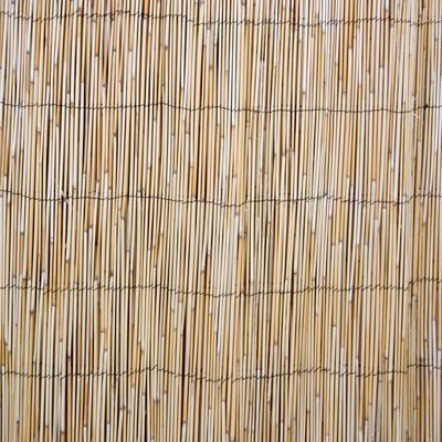 Home4you Reed Fence 2x5m