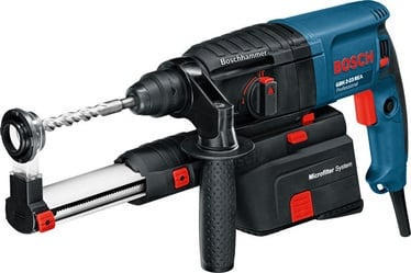 Bosch GBH 2-23 REA Dust Extraction Hammer