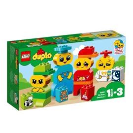 Konstruktorius LEGO Duplo, Mano pirmosios emocijos 10861