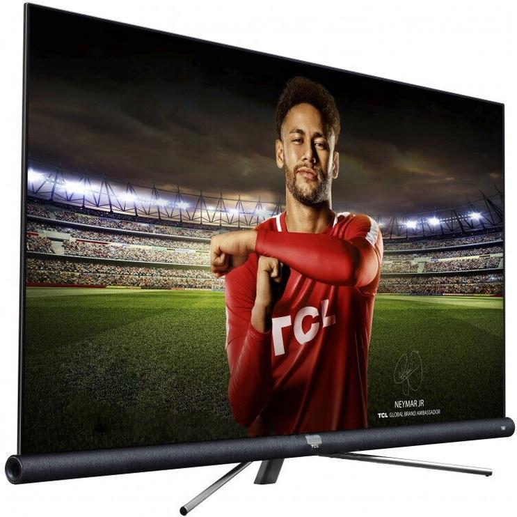 Televizorius TCL 55DC762