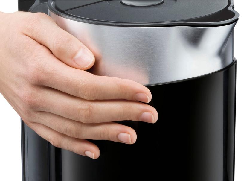 Электрический чайник Siemens TW86103P, 1.5 л