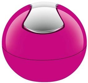 Spirella Bowl Bin 1l Pink
