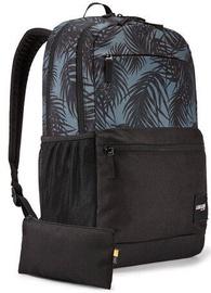 Рюкзак Case Logic Uplink Backpack Black Palm 3204251, синий, 15.6″