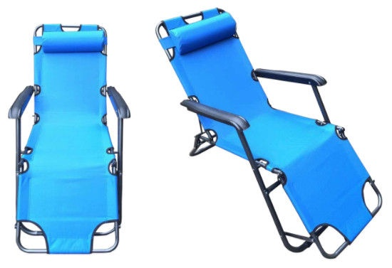 Verners ZRL010 Leisure Lounge Chair