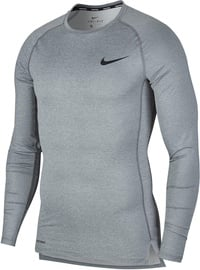 Nike NP Top LS Tight BV5588 068 Grey S