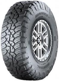 Automobilio padanga General Tire Grabber X3 285 75 R16 113Q 116Q LT