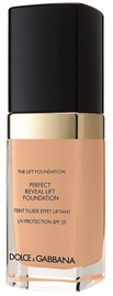 Dolce & Gabbana The Lift Foundation SPF25 30ml 80