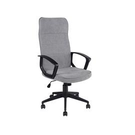 Biuro kėdė Eames, pilka