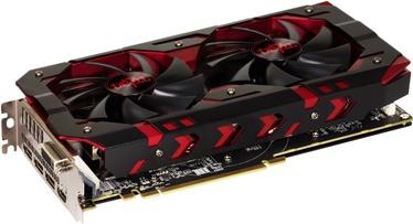 PowerColor Radeon RX 580 Red Devil 8GB GDDR5 AXRX580 8GBD5-3DH/OC