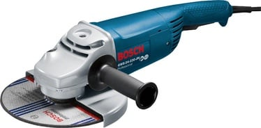 Bosch GWS 24-230 JH Angle Grinder