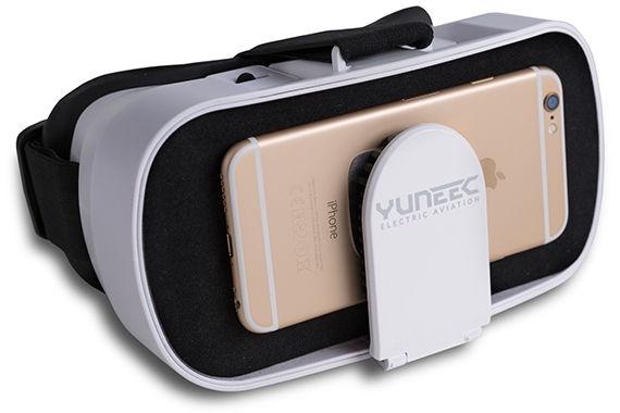 Yuneec Breeze FPV Googles + Controller Kit