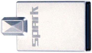 USB atmintinė Patriot Spark, USB 3.0, 16 GB