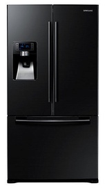 Šaldytuvas Samsung RFG23UEBP1