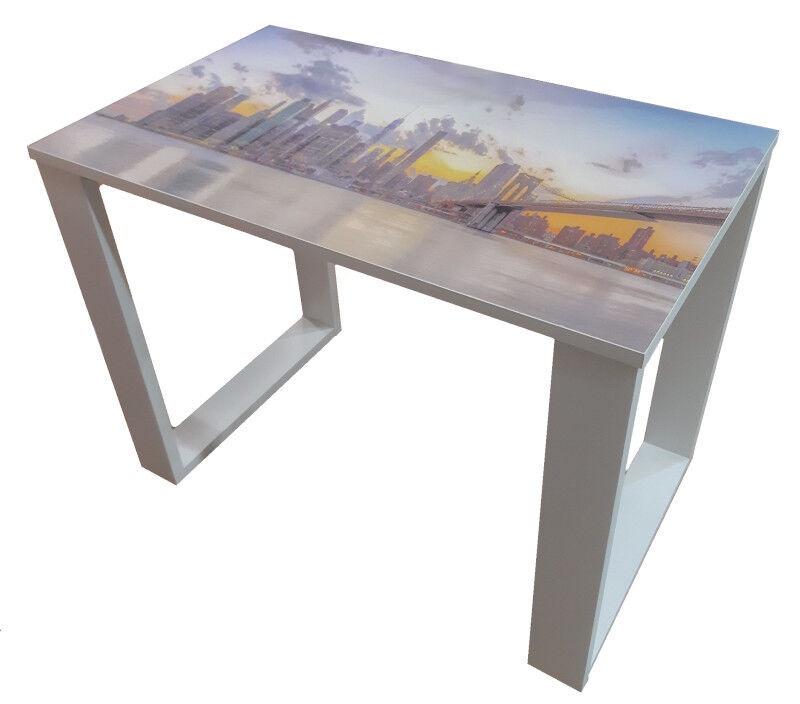 Детский стол MN Freyja Skyline, 1000 мм x 600 мм x 760 мм