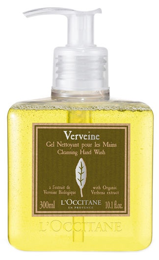 L´Occitane Verveine Cleansing Hand Wash 300ml