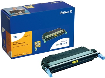 Tonera kasete Pelikan Toner 4207241 Yellow 7500p