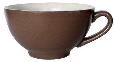 Cesiro Wood Jumbo Cup 700ml Brown/White