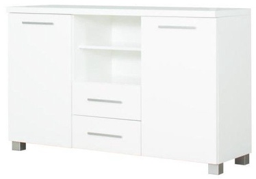 Bodzio Chest Of Drawers Panama PA12 White