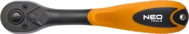 """NEO 08-513 3/8"""" Ratchet Handle 200mm"""