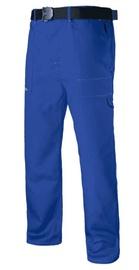 Art.Master Comfort Waist Length Pants Blue 176/98-102/112