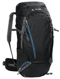 Vaude Asymmetric 52 + 8 Black